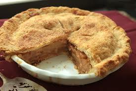 """""""apple pie"""""""