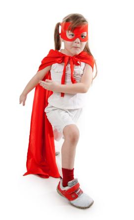 omaginarium supercharge girl