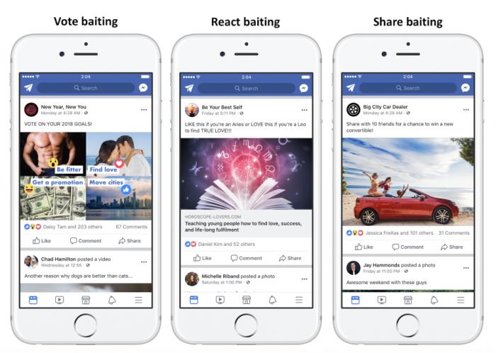 facebook-algorithm-changes-2018